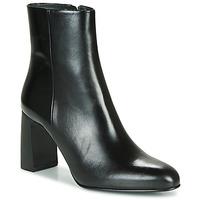 Schuhe Damen Low Boots Jonak DEBANI Schwarz