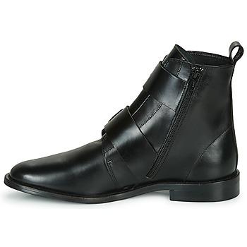 Jonak DIAFO Schwarz - Kostenloser Versand |  - Schuhe Boots Damen 14900
