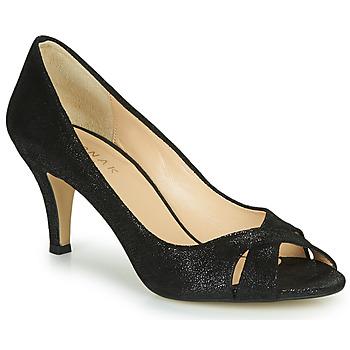 Schuhe Damen Sandalen / Sandaletten Jonak DIANE Schwarz