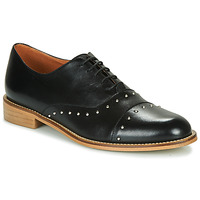 Schuhe Damen Derby-Schuhe Jonak DOMUS Schwarz