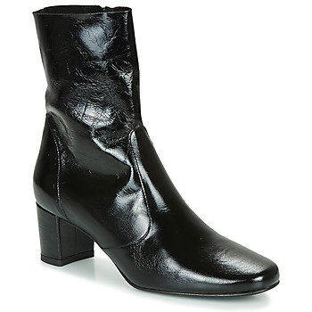 Schuhe Damen Low Boots Jonak DRIELLE Schwarz