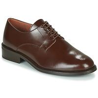 Schuhe Damen Derby-Schuhe Jonak DOI Braun