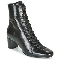 Schuhe Damen Low Boots Jonak DRIMACO Schwarz