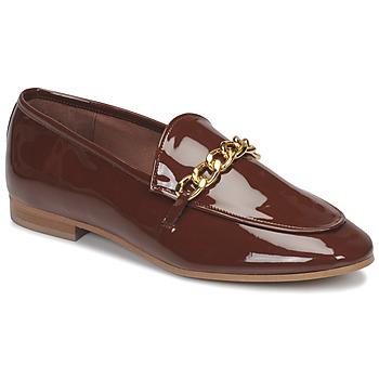Schuhe Damen Slipper Jonak SEMPRAIN Braun