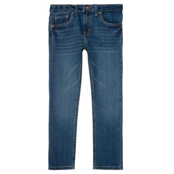 Kleidung Jungen Slim Fit Jeans Levi's 511 SLIM FIT JEAN Yucatan