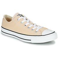 Schuhe Damen Sneaker Low Converse CHUCK TAYLOR ALL STAR - SEASONAL COLOR Beige