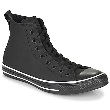 Schuhe Herren Sneaker High Converse CHUCK TAYLOR ALL STAR - UTILITY Schwarz