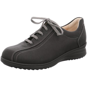 Schuhe Damen Derby-Schuhe Finn Comfort Schnuerschuhe 2206 274099 schwarz