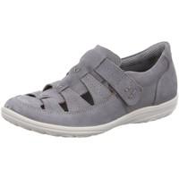 Schuhe Damen Sandalen / Sandaletten Jomos Sandaletten 85430583240 grau