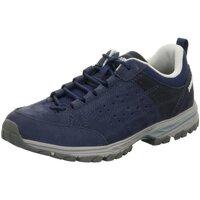 Schuhe Damen Fitness / Training Meindl Sportschuhe Durban Lady 3943-49 blau