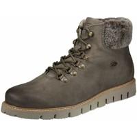 Schuhe Herren Stiefel Camel Active 875.71-12 braun