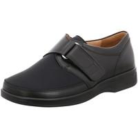 Schuhe Damen Slipper Ganter Slipper Karin 2 205731 01000 schwarz