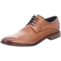 Schuhe Herren Derby-Schuhe Daniel Hechter Must-Haves NOS 81121901-1100 braun