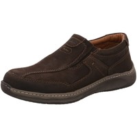 Schuhe Herren Slipper Ara Slipper 11-16211-14 braun