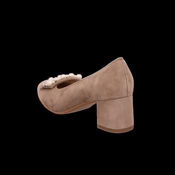 Ara BRIGHTON 12-35568-65 - grau - Schuhe Pumps Damen 9995