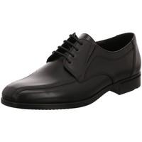 Schuhe Herren Derby-Schuhe & Richelieu Lloyd Business KATAN 258640-07 schwarz