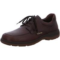 Schuhe Herren Derby-Schuhe & Richelieu Mephisto Schnuerschuhe 3209-P5124418 DOUK chestnut braun