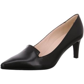 Schuhe Damen Pumps Peter Kaiser Bela 62633-100 schwarz