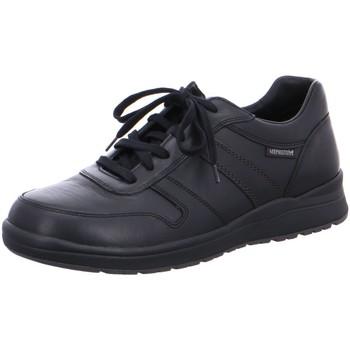 Schuhe Herren Derby-Schuhe & Richelieu Mephisto Schnuerschuhe Vito Randy black schwarz