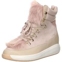 Schuhe Damen Stiefel Högl Stiefeletten 6-104330-6814 beige