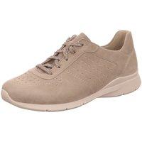Schuhe Damen Derby-Schuhe & Richelieu Semler Schnuerschuhe Bianca B2015042015 B2015042015 beige