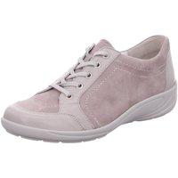 Schuhe Damen Derby-Schuhe & Richelieu Semler Schnuerschuhe Birgit B6025 155 015 beige
