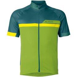Kleidung Herren T-Shirts Vaude Sport Me Pro Tricot II 40486 459 grün
