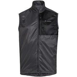 Kleidung Herren Strickjacken Vaude Sport Me Moab UL Vest II 41528 844 schwarz