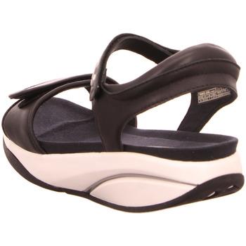 Mbt Sandaletten MALIA W 700955-03N schwarz - Schuhe Sandalen / Sandaletten Damen 19995