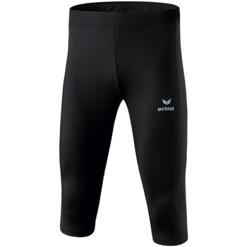 Kleidung Herren 3/4 Hosen & 7/8 Hosen Erima Sport PERFORMANCE running tights 3/4-leng 8290702 Other