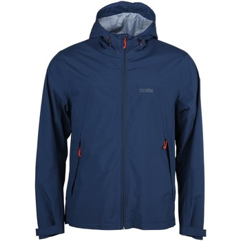 Kleidung Herren Jacken High Colorado Sport MILAZZO-M He. Jacke, navy 1020371 5004 Other