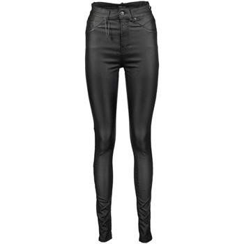 Kleidung Herren Hosen Imperial Accessoires Bekleidung Trousers P3728SED-1900 schwarz