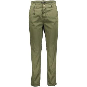 Kleidung Damen Hosen Imperial Accessoires Bekleidung Trousers P3728APC01-1765 oliv