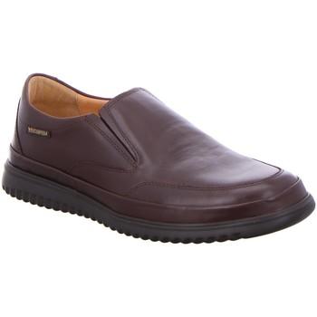 Schuhe Herren Slipper Mephisto Slipper Twain 6158 Twain 6158 braun