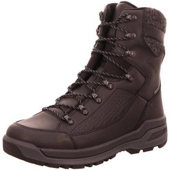 Schuhe Herren Stiefel Lowa RENEGADE EVO ICE GTX 410950 0999 schwarz