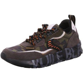 Schuhe Herren Sneaker Low Voile Blanche 0012014395.02.1B14 grün