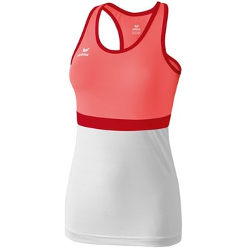 Kleidung Damen Tops Erima Sport MASTERS tanktop 1280701 coral