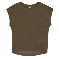 Kleidung Mädchen T-Shirts Only KONSILVERY Schwarz