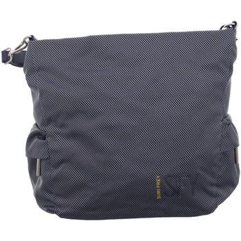 Taschen Damen Umhängetaschen Suri Frey Mode Accessoires Da.Taschen Sports Marry 18012-500 blau