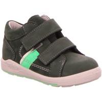 Schuhe Jungen Babyschuhe Ricosta Klettschuhe Laif 71 2430100/581 grün