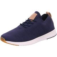 Schuhe Herren Sneaker Low Marc O'Polo 23713502-600-890 blau
