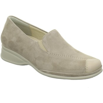 Schuhe Damen Slipper Semler Slipper R1635-296-943 Ria beige