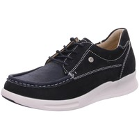 Schuhe Damen Derby-Schuhe Wolky Schnuerschuhe One 0590110-870 blau