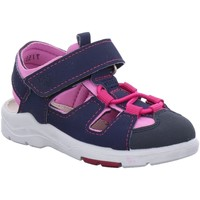 Schuhe Mädchen Babyschuhe Ricosta Maedchen GERY 71 3320100/331 blau