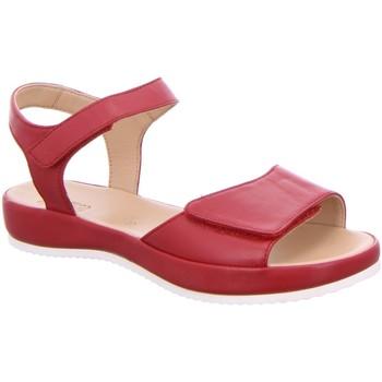 Schuhe Damen Sandalen / Sandaletten Ara Sandaletten 12-15187-05 rot