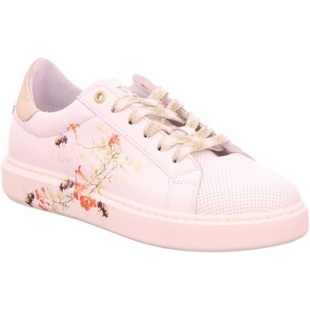 Schuhe Damen Sneaker Low Cycleur De Luxe Must-Haves CDLW201547 Fox-Poppy weiß