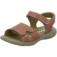 Schuhe Mädchen Sandalen / Sandaletten Ricosta Schuhe MONI rosa