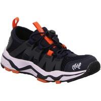 Schuhe Jungen Sneaker Low Lurchi By Salamander Schnuerschuhe blau