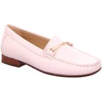 Schuhe Damen Slipper Sioux Slipper 65021 Cortizia-716 weiß