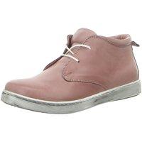 Schuhe Damen Boots Andrea Conti Stiefeletten 0341522175 rosa